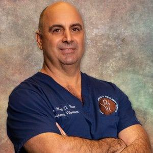 Dr. Mark Fano