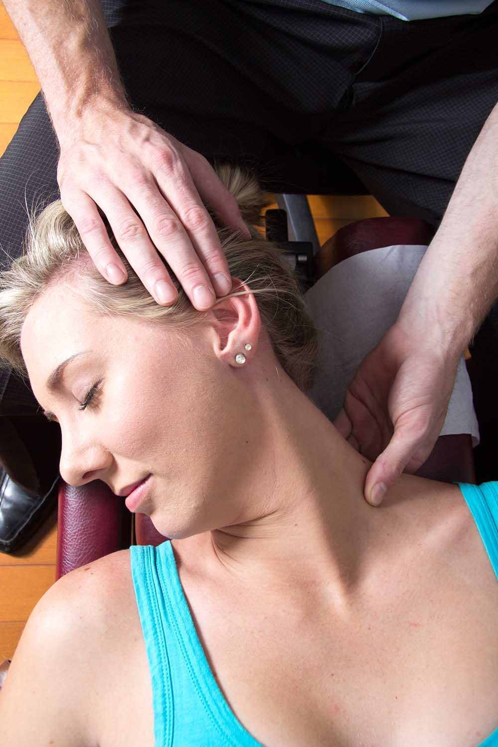 Chiropractic Special Offers