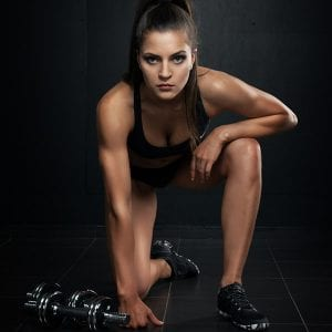 improved athletic performance