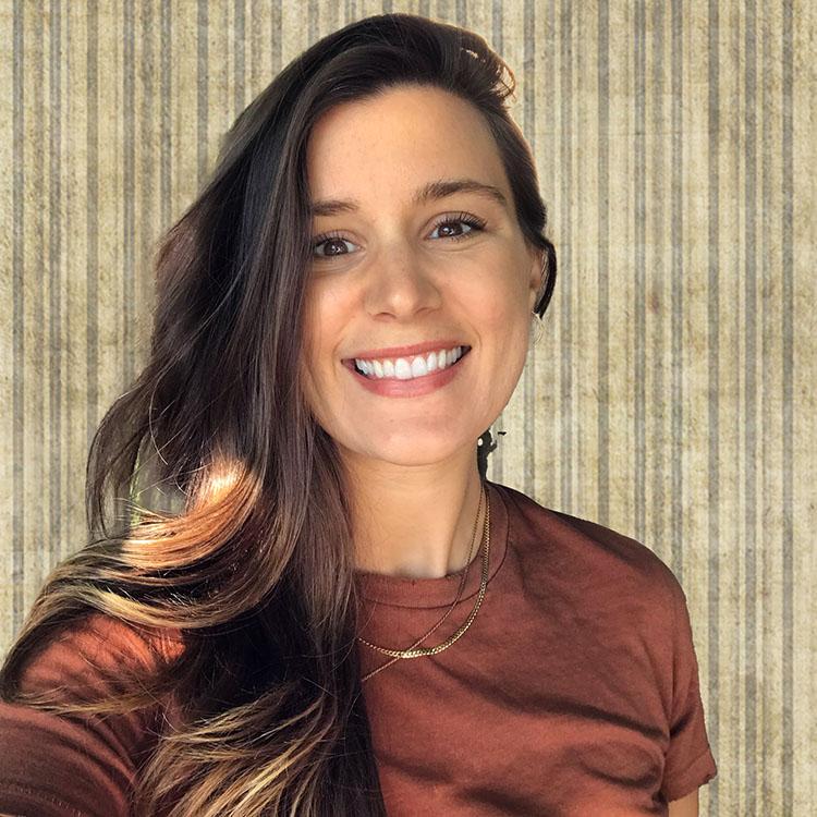 Gina Bella Noonan