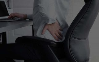 How Work is Ruining Your Posture