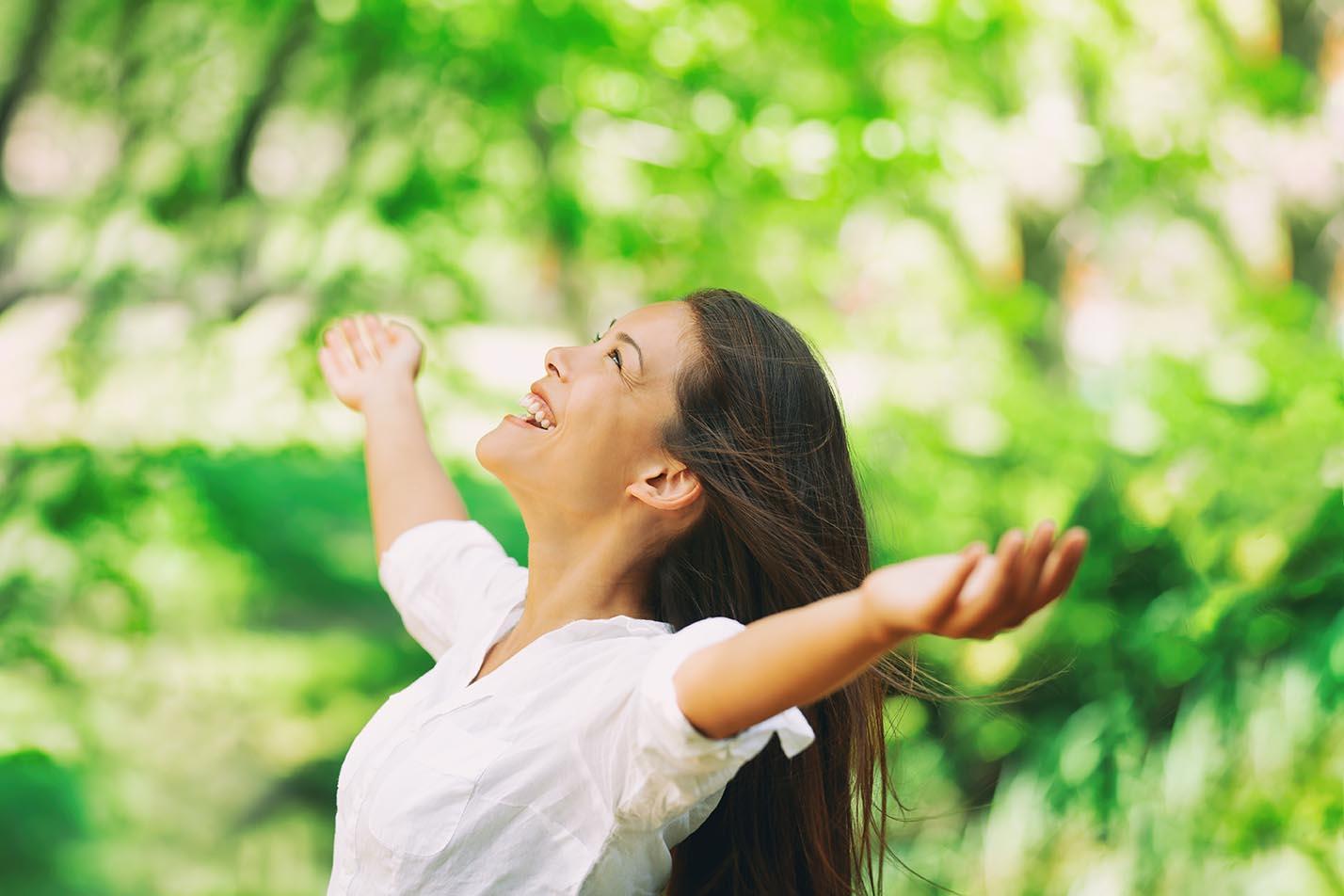 relief from seasonal allergies